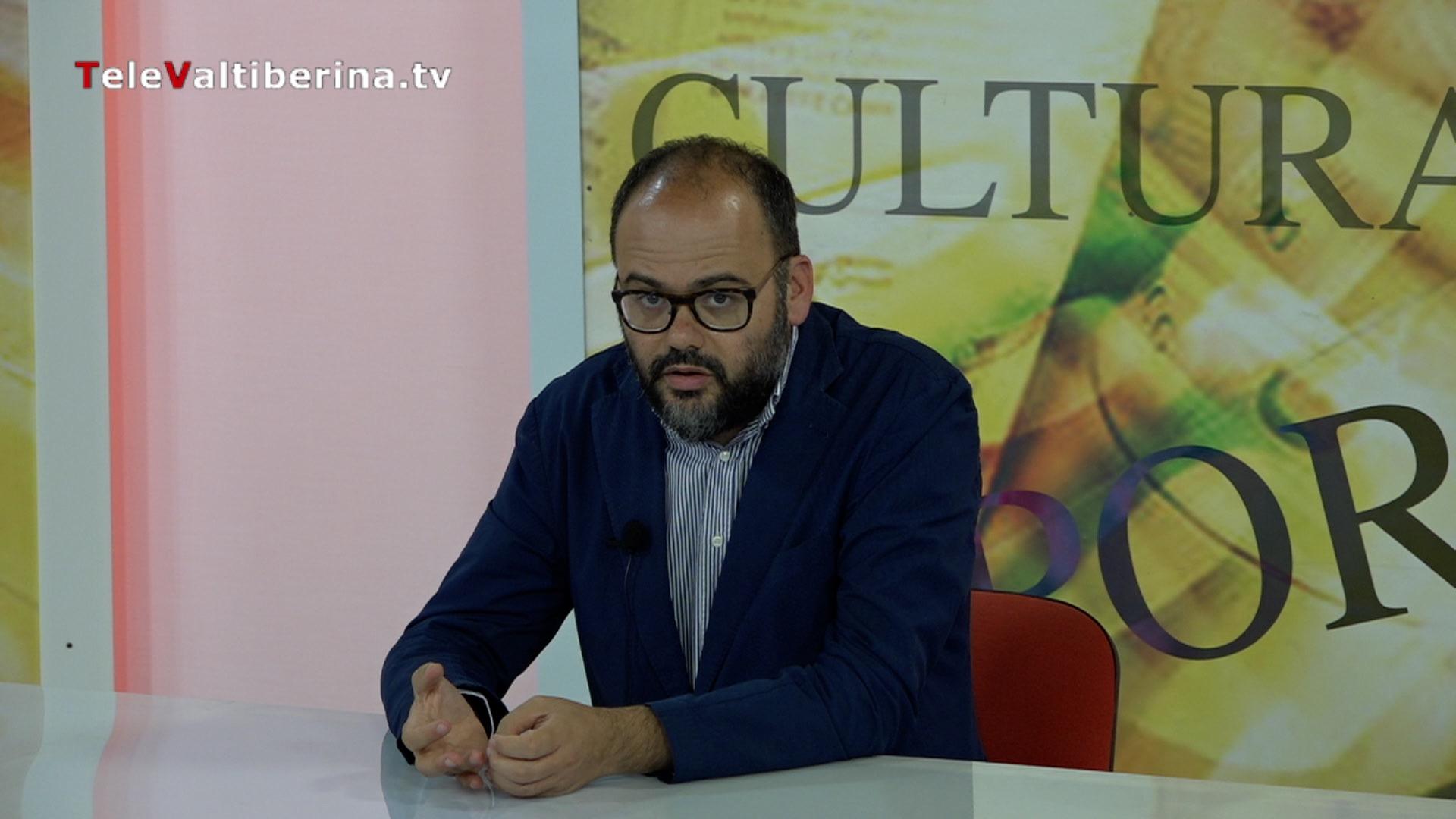 """Verso le elezioni a Sansepolcro: Laurenzi """"primo obbiettivo, rendere ancora più efficiente la macchina comunale. Con noi tavolo di confronto permanente con L'Altotevere umbro"""""""