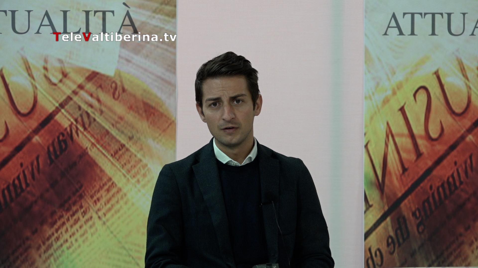 """Alessandro Rivi (Lega Sansepolcro) """"la sanità è di tutti. Il Governatore Giani rispetti gli impegni presi con Laurenzi"""""""
