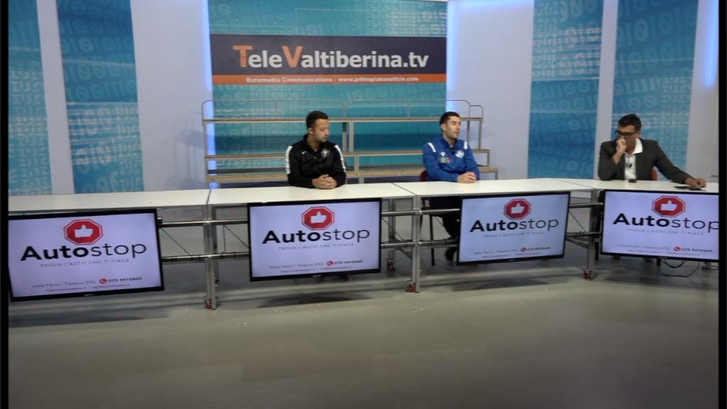 A Time Out Davide Marra e Augusto Barrese